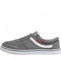 Кеди Firetrap Mohawk Shoes Dark Grey Grey, 45 (10380670)