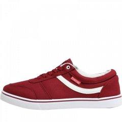 Кеди Firetrap Mohawk Shoes Burgundy Red, 42 (10380667)