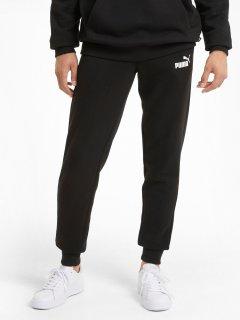 Спортивні штани Puma Ess Slim Pants 58674901 S Puma Black (4063697291867)