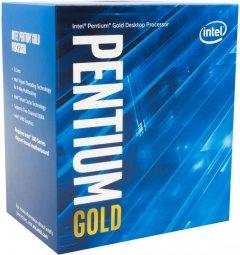 Процессор Intel Pentium Gold G5420 3.8GHz/8GT/s/4MB (BX80684G5420) s1151 BOX