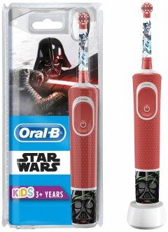 Электрическая зубная щетка ORAL-B BRAUN Stage Power/D100 StarWars (4210201245117_4210201244899)