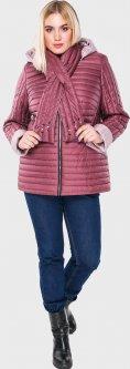 Куртка Adonis Алмаз 52 Пурпурная (2000069093904)