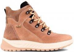 Ботинки Forester 14500-2 38 (24.5 см) Бежевые (2000012871788)