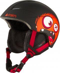 Шлем горнолыжный Cairn Andromed Jr 51-53 Black monster (0606449-02-51)