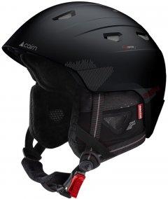 Шлем горнолыжный Cairn Shuffle 56-58 Black (0606370-02-56)