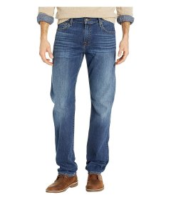 Джинси 7 For All Mankind Standard Classic Straight Oracle, 33W R (10429763)