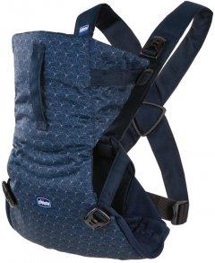 Нагрудная сумка Chicco EasyFit Синий (79154.79)