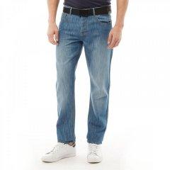 Джинси Kangaroo Poo Straight Leg Mid Wash Faded Mid Blue, 34W 34L (10402356)