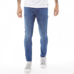 Джинси Fluid Stretch Skinny Fit Mid Wash Denim Blue, 30W 32L (10402517)