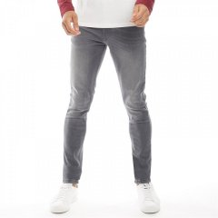 Джинси Fluid Stretch Skinny Fit Grey Mid Grey, 36W 34L (10402444)