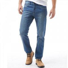 Джинси Feraud 5 Pocket Reg Slim Fit Stone Wash Mid Blue, 32 (10402440)