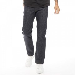 Джинси G-STAR 3301 Straight Raw Denim Dark Denim, 35 (10402381)