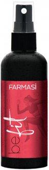 Освежающий спрей для лица Farmasi Be Fit 115 мл (1107485) (ROZ6400104412)
