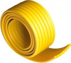 Ребристая лента на острые углы 3М Желтая (3М-017 желтая)