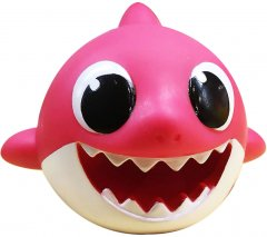 Игрушка-брызгунчик Baby Shark мама Акуленка (SFBT-1004)