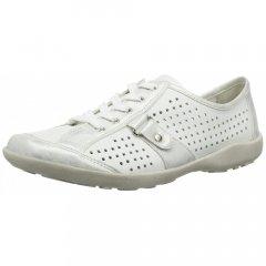 Кеди Remonte R1721-80 білі, Розмір Eur 43