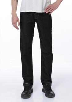 Джинси чоловічі GF FERRE чорні 33 р (69 HF 103612029)
