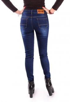 Джинсы Mimosa Jeans A17061F 33 Синий