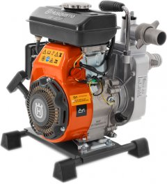 Мотопомпа Husqvarna для чистой воды W40P 9676389-02