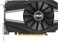 Asus PCI-Ex GeForce GTX 1660 Super Phoenix 6G 6GB GDDR6 (192bit) (14002) (DVI, HDMI, DisplayPort) (PH-GTX1660S-6G)