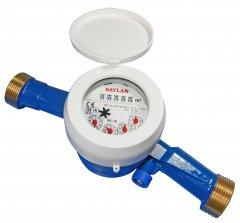 """Счетчик для холодной воды BAYLAN КК-15 ХВ DN25 (MBUS) класс точности """"С""""/R=160"""