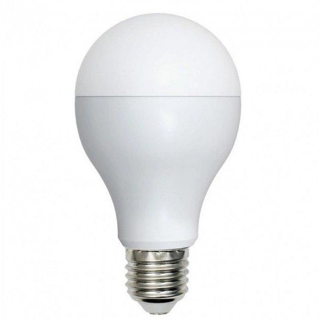 """Лампа світлодіодна A70 25W E27 2500LM 5000K 175-265V """"LEMANSO"""" LM3068 - зображення 1"""