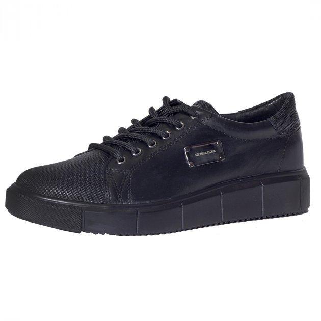 Мужские кроссовки Michael Stone 10617BC 46 - изображение 1