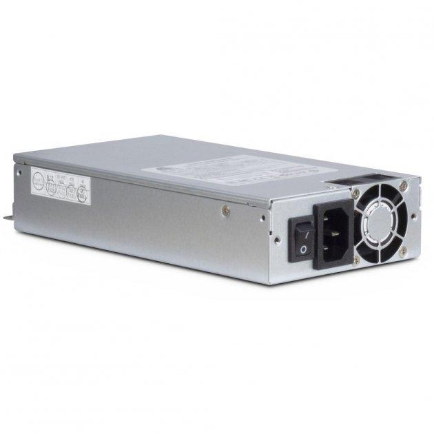Блок питания серверный ASPOWER 1U 300 Вт OEM (U1A-C20300-D) - изображение 1