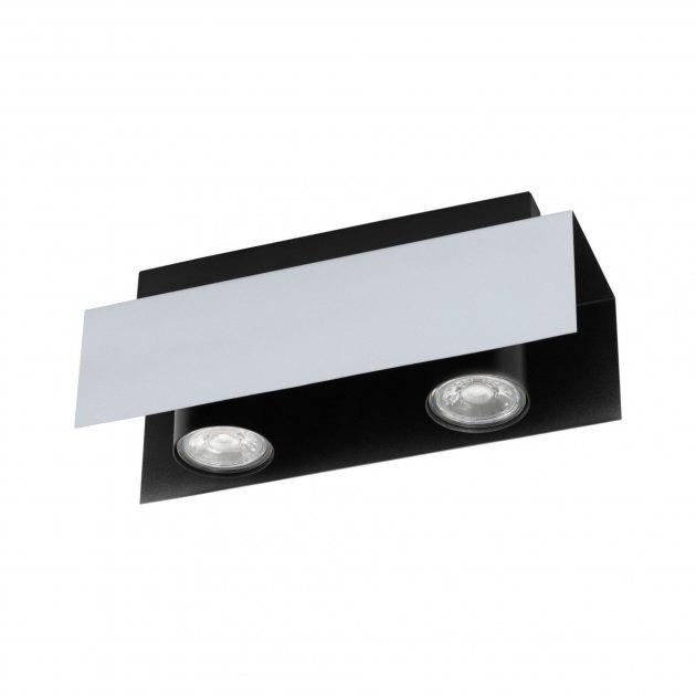 Світильник настінно-стельовий Eglo VISERBA (97395) - зображення 1