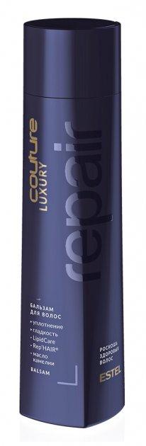 Бальзам для волосся Estel Professional Luxury Repair Haute Couture 200 мл (4606453064468) - зображення 1