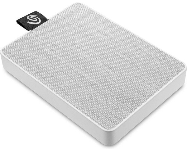 "Seagate One Touch SSD 500GB 2.5"" USB 3.0 (STJE500402) External - зображення 1"