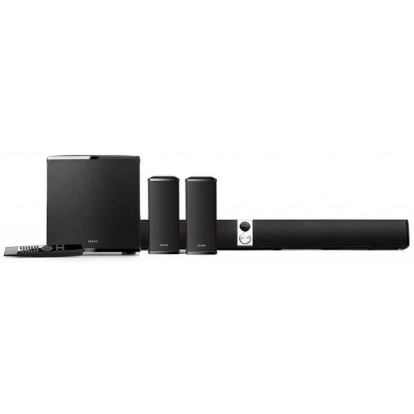 Акустическая система Edifier S90HD Home Cinema + Soundbar - изображение 1