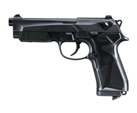 Пістолет Umarex Beretta 90 two CO2 (Страйкбол 6мм) - изображение 1