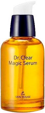Сыворотка The Skin House для проблемной кожи Dr Clear Magic Serum 50 мл (8809080821237) - изображение 1