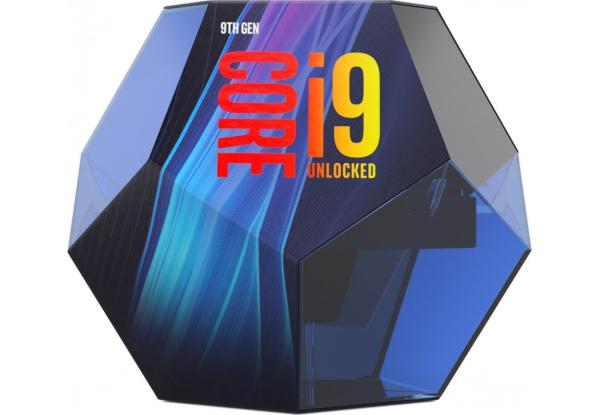 Процесор INTEL Core i9-9900 s1151 5.0 GHz (BX80684I99900) (F00191255) - зображення 1