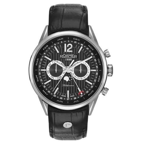 Часы наручные Roamer Rmr508822 41 54 05 - изображение 1