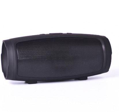 Портативна Bluetooth колонка SPS E3 MINI 3995, чорна - зображення 1