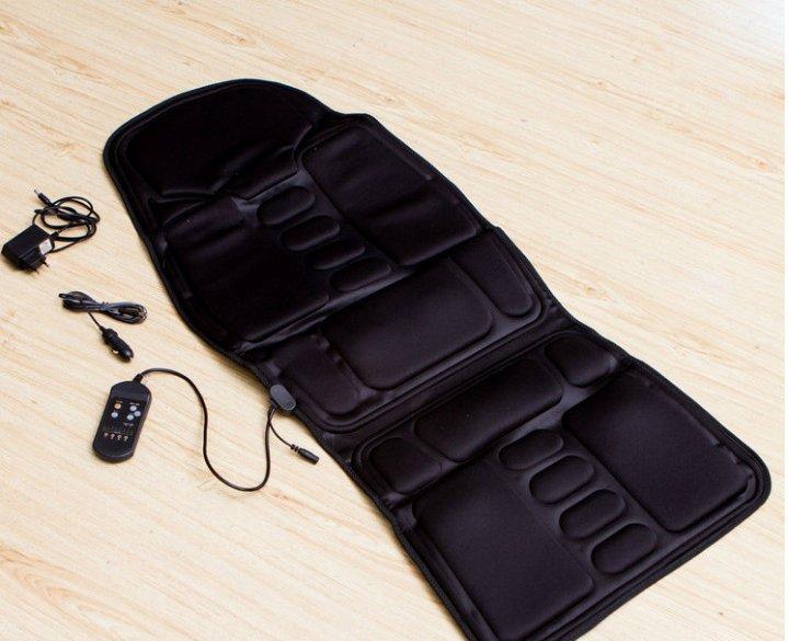 Массажер накидка Massage Seat Topper (5623) - изображение 1