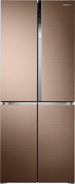 Многодверный холодильник SAMSUNG RF50K5960DP/UA - изображение 1