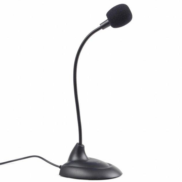 Микрофон GEMBIRD MIC-205 - изображение 1