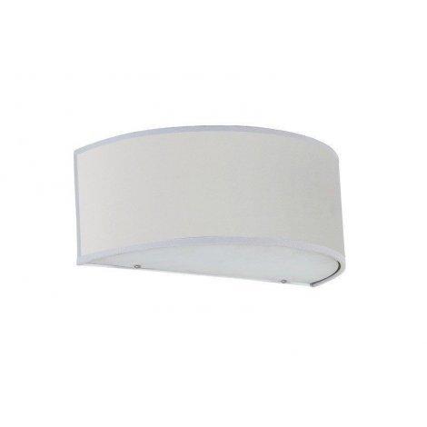 Настенный светильник Crystal Lux Jewel AP1 White - изображение 1