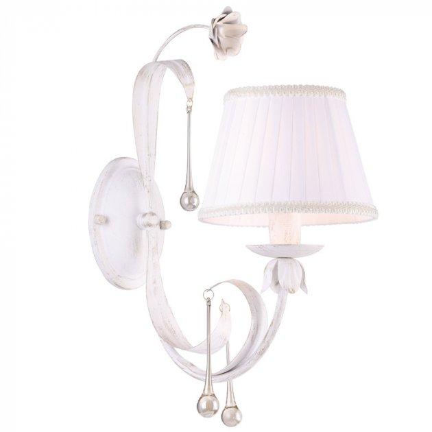 Бра Arte Lamp A8100AP-1WG Borgia - изображение 1