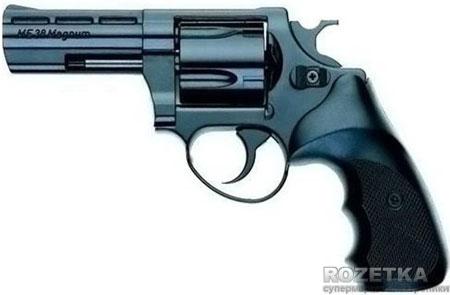 Cuno Melcher ME 38 Magnum 4R (чорний, пластик) (11950019) - зображення 1