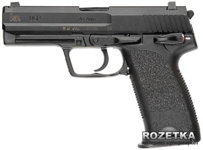 Пневматичний пістолет Umarex Heckler & Koch USP (5.8100) - зображення 1