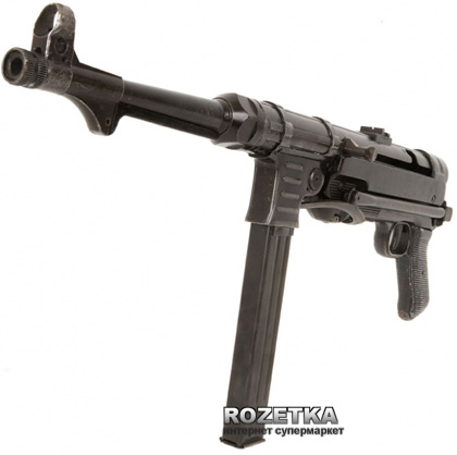 Макет автомата ERMA MP-40 (1111) - зображення 1