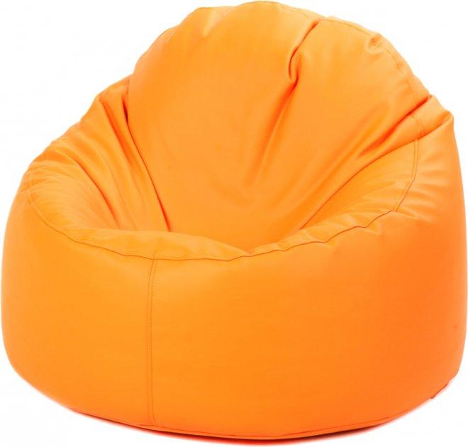 Крісло-мішок Starski Ibiza (RZ-0002) Orange - зображення 1
