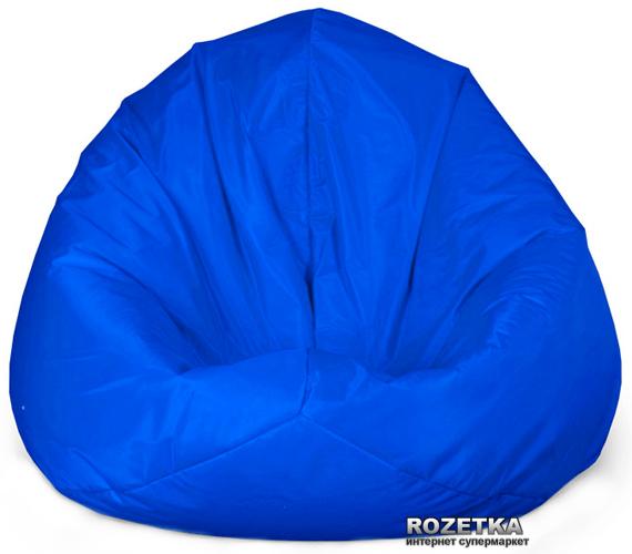 Крісло-мішок Starski San-Marino Синій (KZ-04) - зображення 1