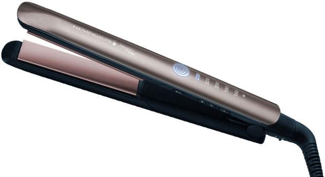 Щипці для волосся REMINGTON S8590 Keratin Therapy Pro - зображення 1