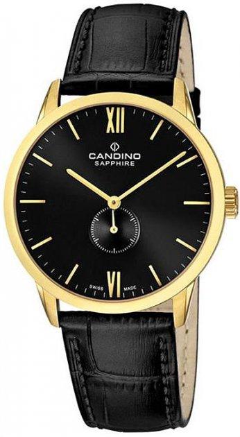 Чоловічий годинник CANDINO C4471/4 - зображення 1