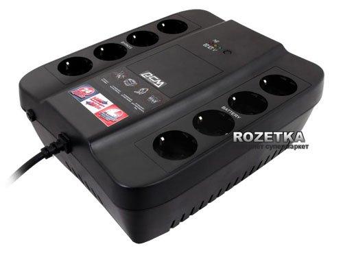 ДБЖ Powercom SPD-1000U (SPD-1K00-6G0-226UN) - зображення 1
